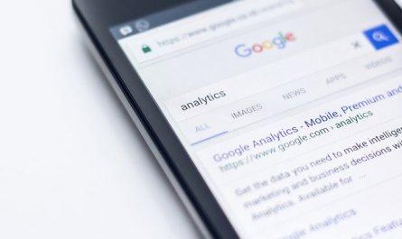 Obtenir un bon classement Google