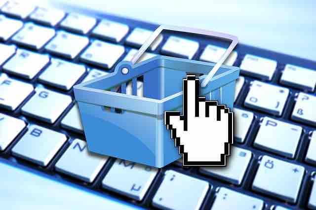 Avantage et inconvénients du commerce en ligne
