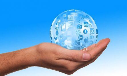 L'information digitale à portée de main