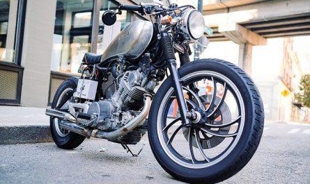 Le magazine moto réservoir d'infos mécanique