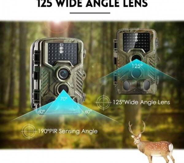 La caméra de chasse et ses avantages