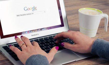 Trouver une information sur internet