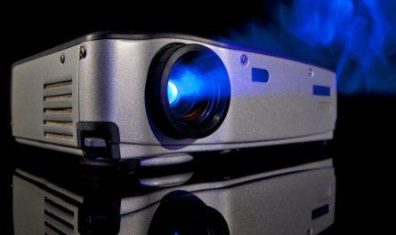 utiliser un Vidéoprojecteur pour vos évènements