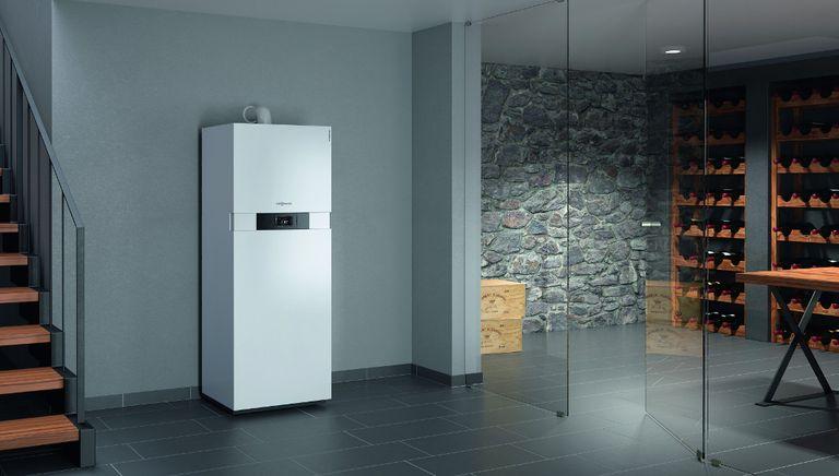Pourquoi choisir une chaudière au gaz à condensation ?