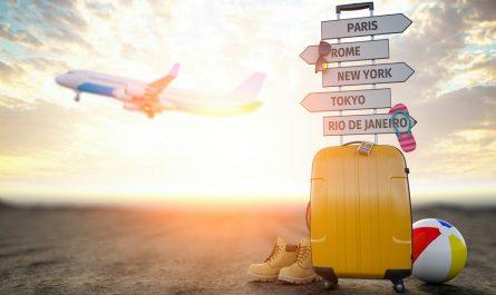 Choisir sa destination de voyage