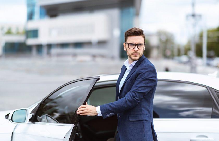 Acheter une voiture neuve