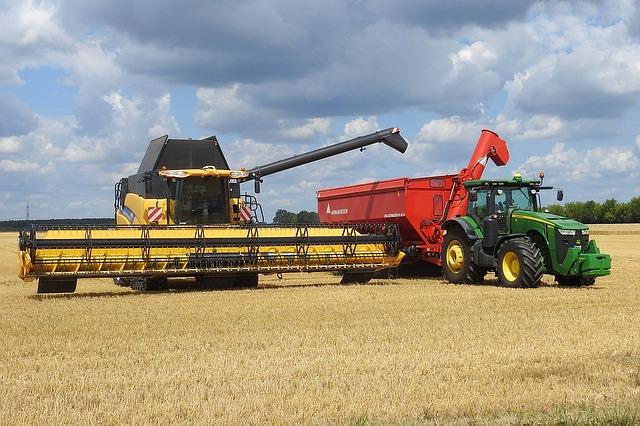 Quels sont les impacts de la technologie sur l'agriculture?