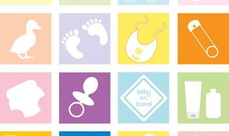 Accessoires et jouets pour bébé