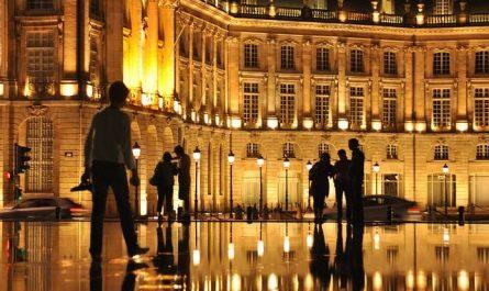 Visiter Villandraut en Gironde et Bordeaux
