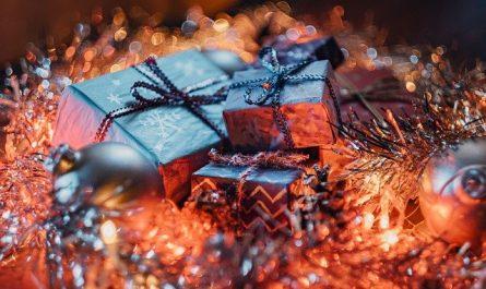 cadeau électronique pour Noël