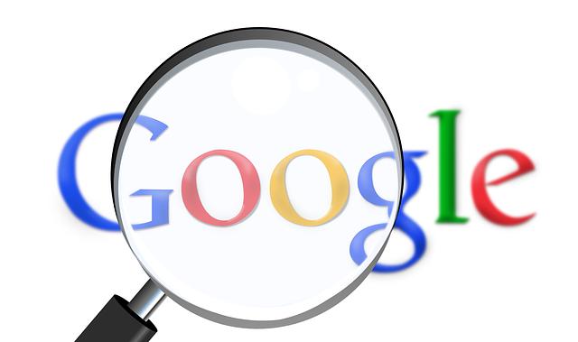 Comment arriver sur la première page de Google?