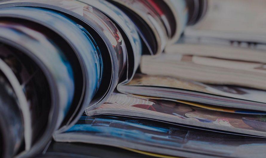 Magazine santé: Intérêt de s'informer sur le web