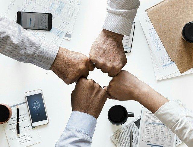 Quels sont les avantages d'un team building pour une entreprise?