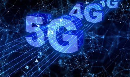 Technologie 5G une évolution constante