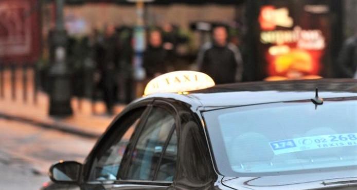 Les bonnes raisons de louer un taxi privé