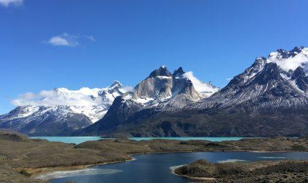 Partir explorer quelques pays d'Amérique du Sud et le Chili