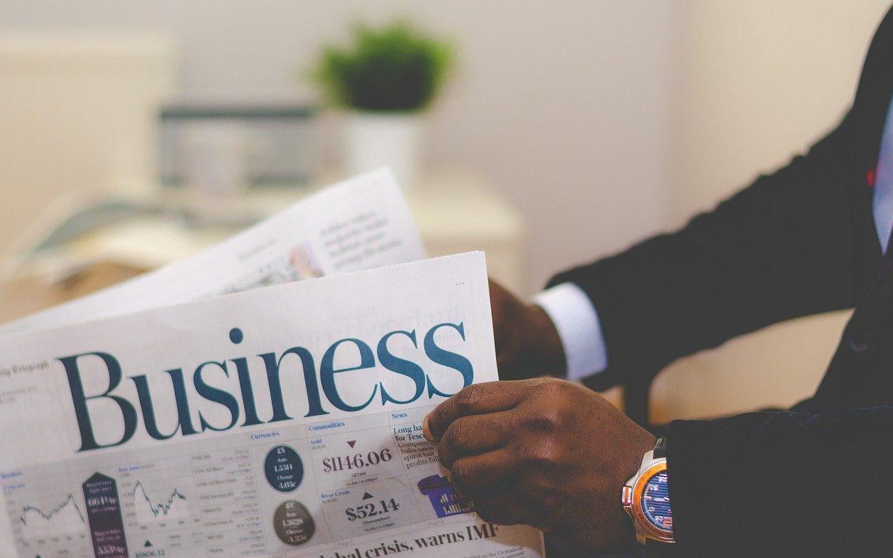 la stratégie digitale est à la base de la compréhension des flux d'informations qui existent dans une entreprise