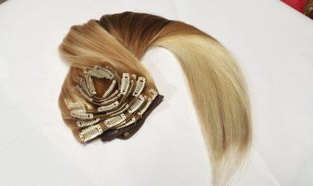 Les essentiels à savoir sur l'extension de cheveux