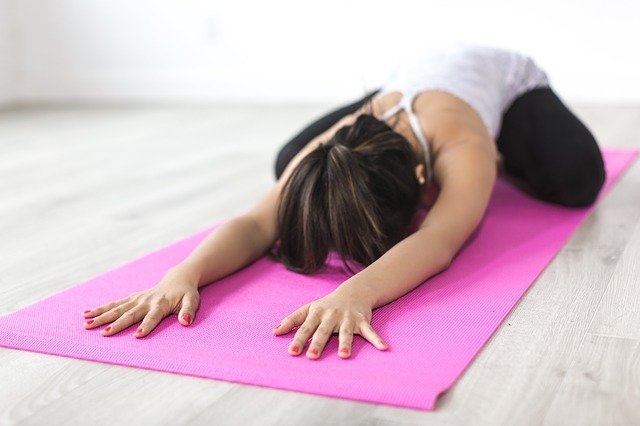 Les bienfaits du yoga pour la santé