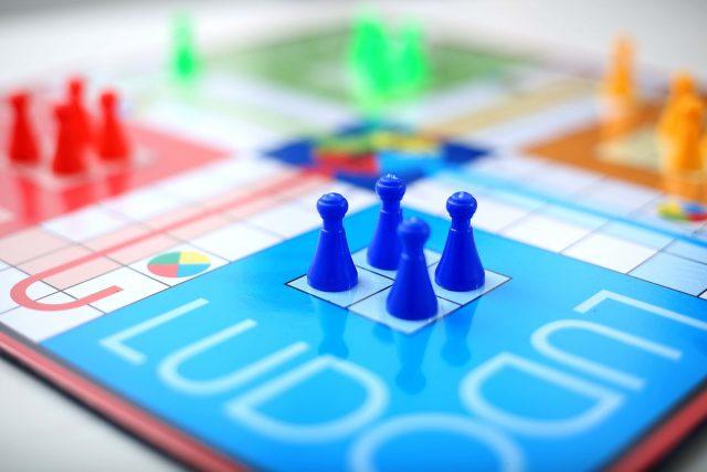 Quelques idées de jeux ludiques pour les enfants