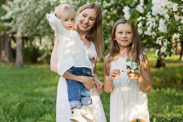 Ce que vous devez savoir sur l'importance de la famille
