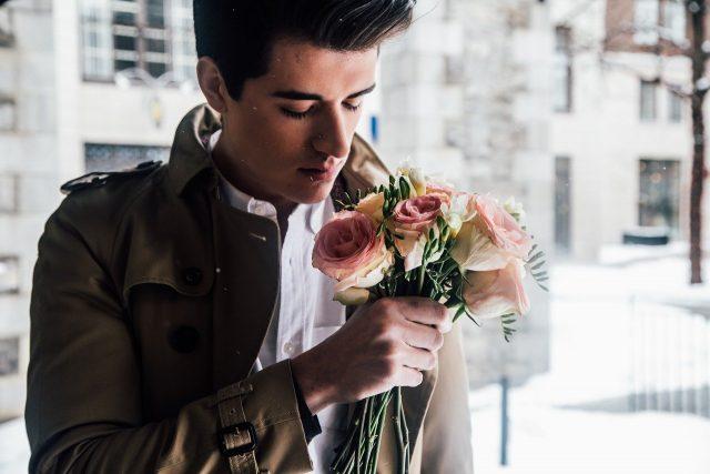 Mode homme: le secret pour s'habiller pour mettre en valeur la forme de votre corps
