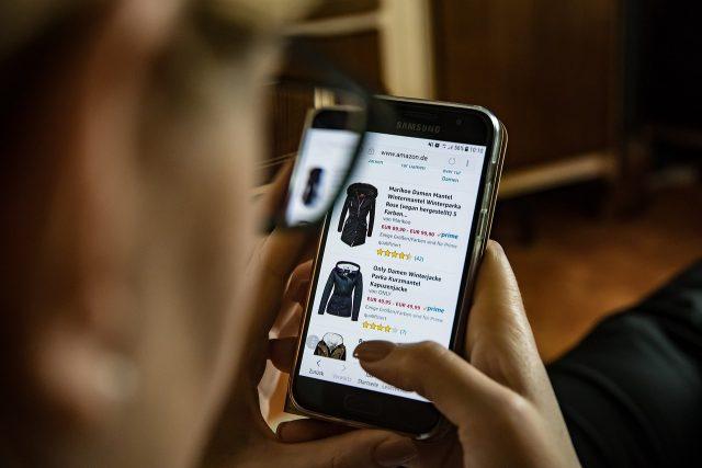 Achat en ligne: principe et avantages