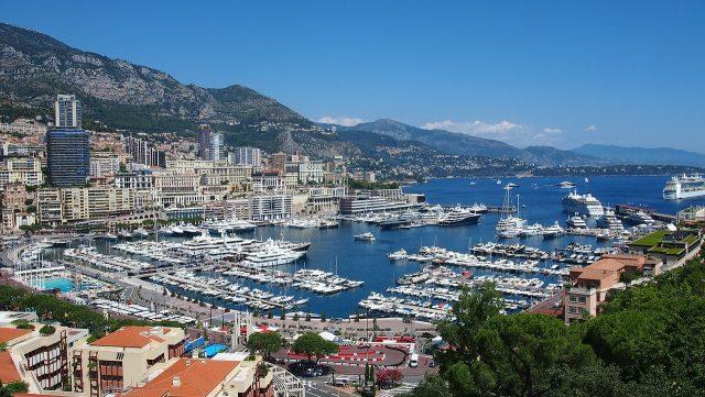 Les lieux incontournables de la Côte d'Azur