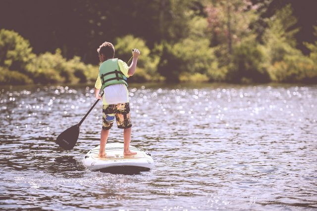 Comment encourager les passe-temps de votre enfant ?