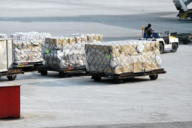 Tout ce qu'il faut savoir le métier de transporteur de marchandise