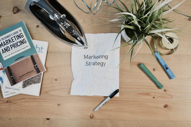 Attirez des clients avec cette stratégie de marketing de contenu