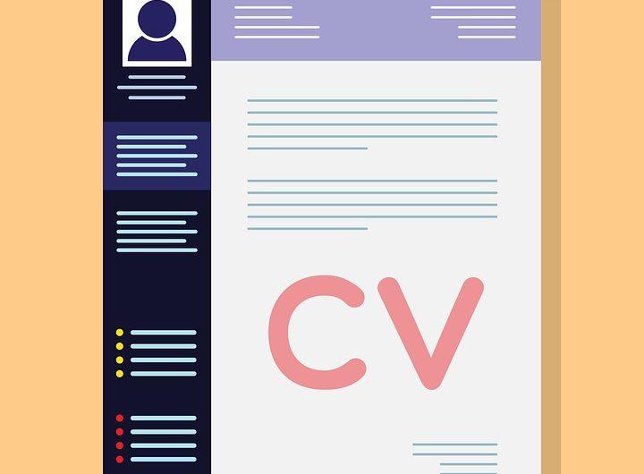Quel type de CV choisir en  fonction de son profil ?