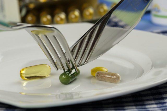 3 choses à savoir sur les compléments alimentaires