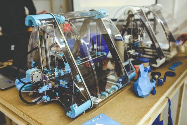 Comment bien choisir une imprimante 3D professionnelle ?