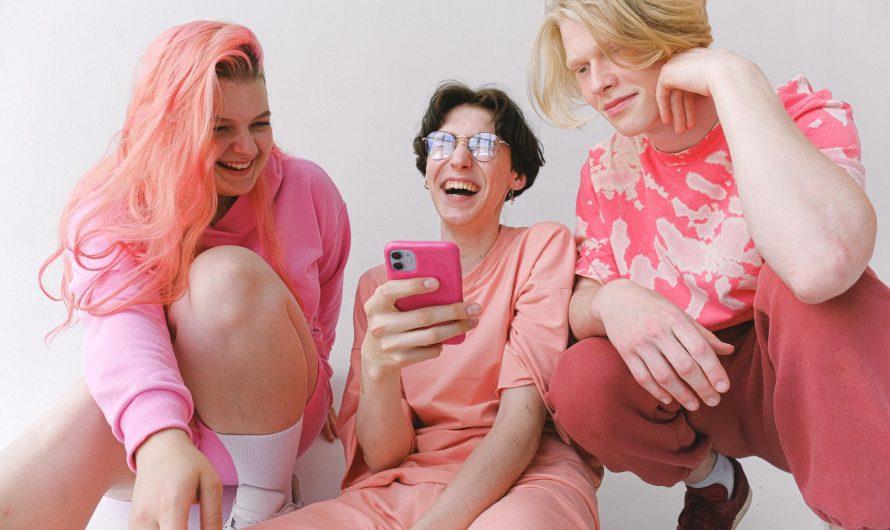 Pourquoi avons-nous besoin de smartphones de jeu et qu'est-ce qui nous attend ensuite ?